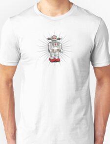 Tattoo Tino (Ironclad) Unisex T-Shirt