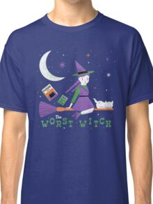 The Worst Witch Classic T-Shirt
