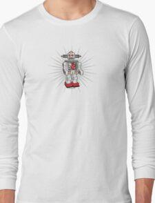 Tattoo Tino (Heartfelt) Long Sleeve T-Shirt