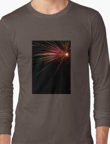 Firework 3 Long Sleeve T-Shirt