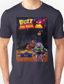 Toy Story Buzz And Woody Unisex T-Shirt