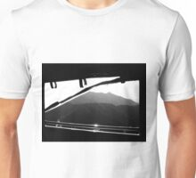Mountain View Unisex T-Shirt