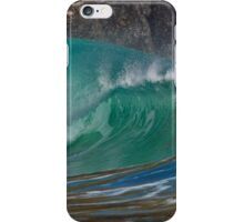 Panoramic Wave iPhone Case/Skin