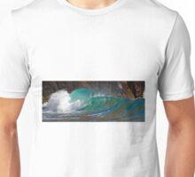 Panoramic Wave Unisex T-Shirt