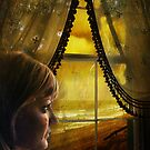 I Listen to the Rain by Rhonda Strickland