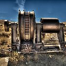 Bodie Machinery by Blake Rudis