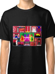 LONDON ENGLAND Classic T-Shirt