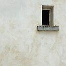 Little window by Patrick Reinquin
