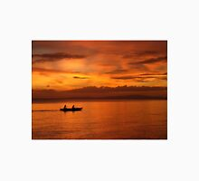 Philippine Sunset 1 Unisex T-Shirt