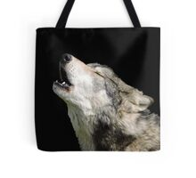 The Jubilation Of The Wolves Tote Bag
