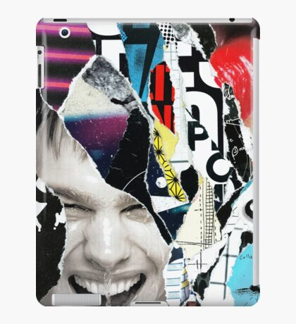 A Simple Enough Suggestion iPad Case/Skin
