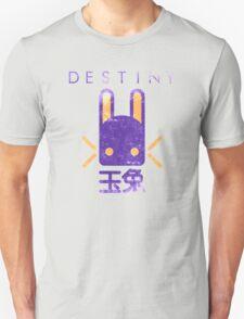 Destiny Jade Rabbit grunge T-Shirt