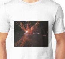 Firework 14 Unisex T-Shirt