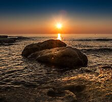 Sunshine Rock by PhotoWorks
