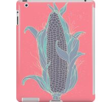Corn Cob iPad Case/Skin