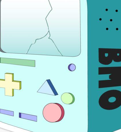 BMO Sticker