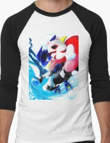 Pokemon Anbu Greninja  Men's Baseball ¾ T-Shirt