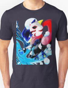 Pokemon Anbu Greninja  Unisex T-Shirt
