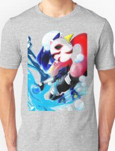 Pokemon Anbu Greninja  T-Shirt