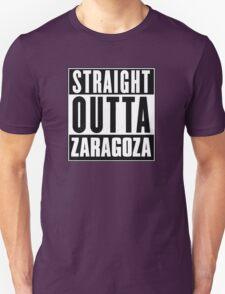 Straight outta Zaragoza! T-Shirt