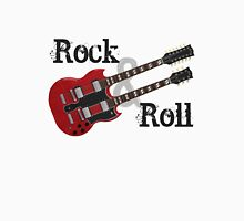 Rock & Roll Guitar Unisex T-Shirt