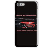 Cylon Love iPhone Case/Skin