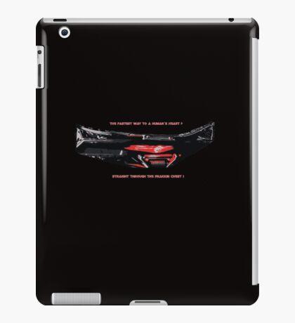 Cylon Love iPad Case/Skin
