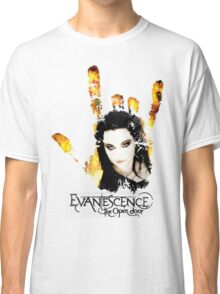 Evanescence - for white products Classic T-Shirt