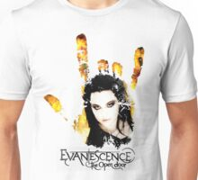 Evanescence - for white products Unisex T-Shirt