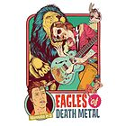 eagles of death metal by Pabloqo9