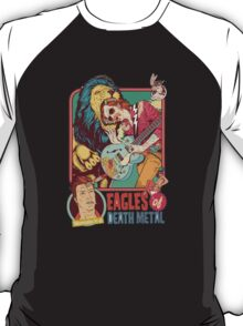 eagles of death metal T-Shirt