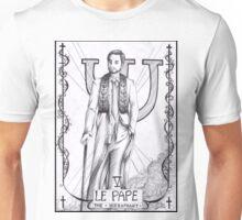 Hannibal tarots - Le pape Unisex T-Shirt