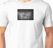 the king of Lowertown Unisex T-Shirt