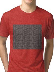 Spaztic Bots 4 Tri-blend T-Shirt