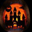 Happy Halloween by Marija