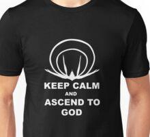 Evangelion- Ascend to God Unisex T-Shirt