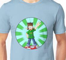 Trendy Festari Unisex T-Shirt