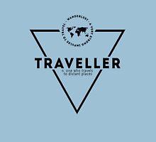 Traveller Unisex T-Shirt