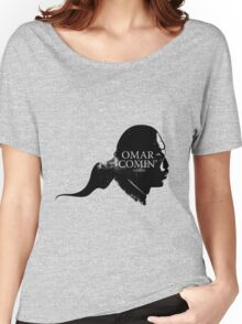 Omar is comin' Women's Relaxed Fit T-Shirt