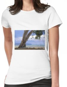 Shoal Point - Mackay Womens Fitted T-Shirt