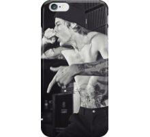 Parker Cannon iPhone Case/Skin
