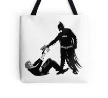 Reservoir Bats Tote Bag