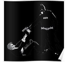 Reservoir Bats Poster