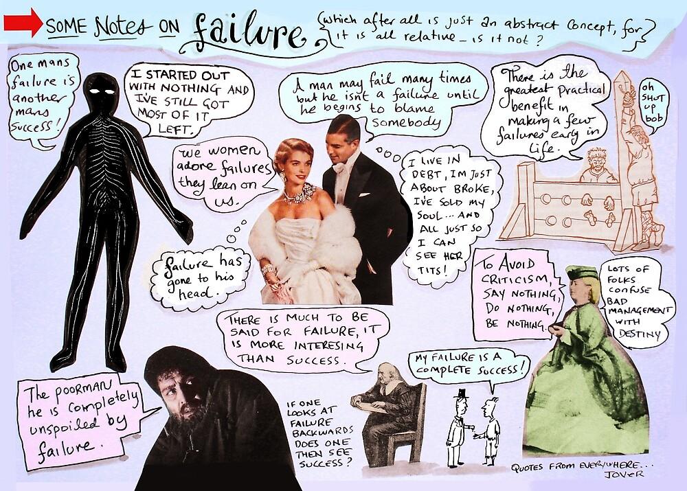 failure by Loui  Jover