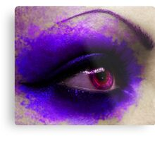 The Stars In Your Lying Eyes Metal Print
