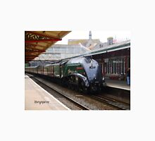 LNER 60009 'Union of South Africa' at Teignmouth Unisex T-Shirt