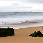 """Warraine Beach"" 