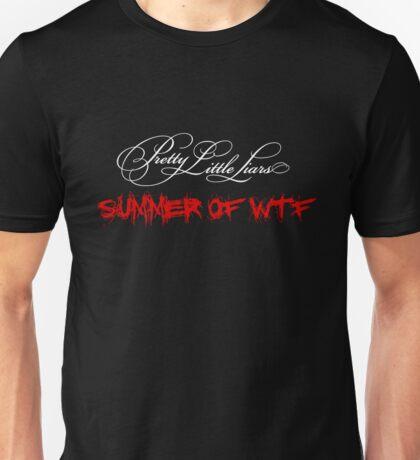 PLL summer of... Unisex T-Shirt