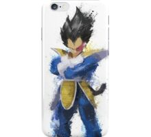 Prince of Vegetables iPhone Case/Skin