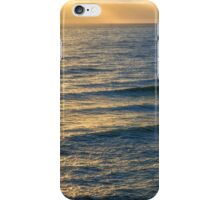 JUST FLYING BY iPhone Case/Skin